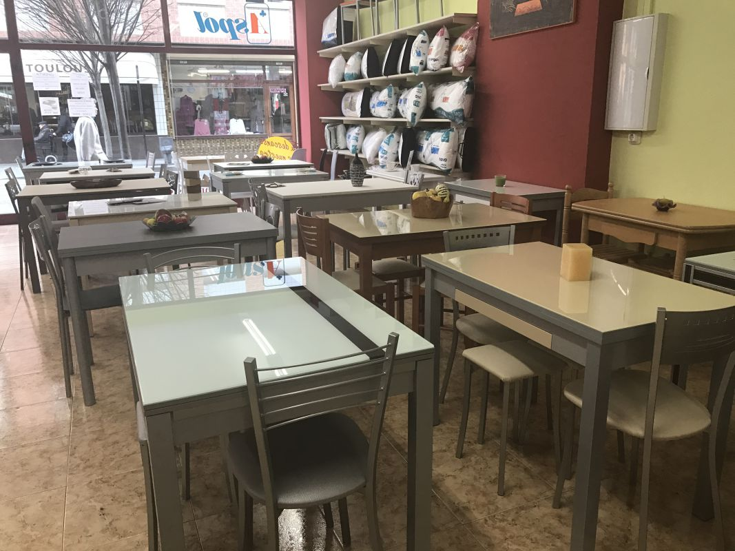 Muebles de descanso en Gijón | Colchonería Remis
