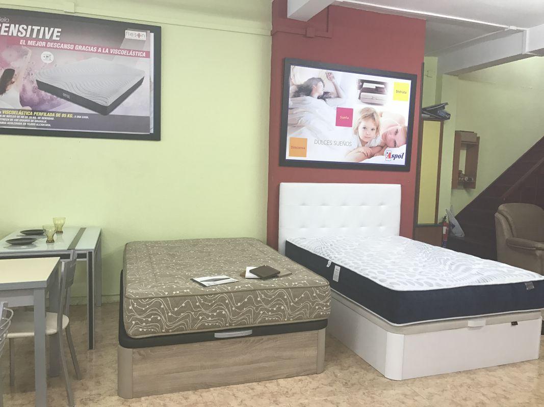 Muebles en gijon asturias gallery of aunque las opciones for Muebles de oficina gijon