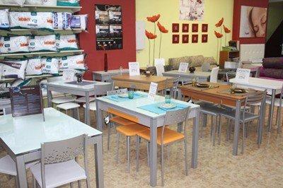 Colchones y muebles en Gijón  COLCHONERÍA REMIS